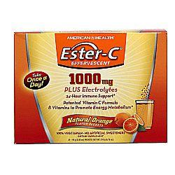 American Health Ester-C 1-000 mg