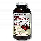 American Health Mega Acerola Plus + Vitamins C 1000 mg