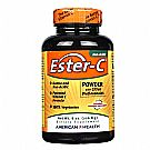 American Health Ester C Powder with Citrus Bioflavonoids