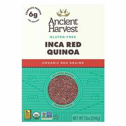 Ancient Harvest Inca Red Whole Grain Quinoa