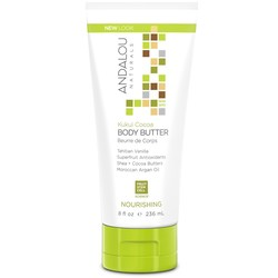Andalou Naturals Body Butter
