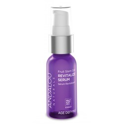 Andalou Naturals Age Defying Revitalize Serum
