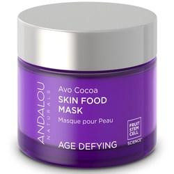 Andalou Naturals Skin Food Mask