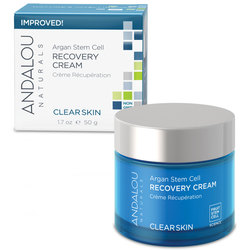Andalou Naturals Argan Stem Cell Recovery Cream
