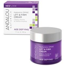 Andalou Naturals Lift  Firm Cream