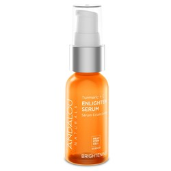 Andalou Naturals Brightening Enlighten Serum