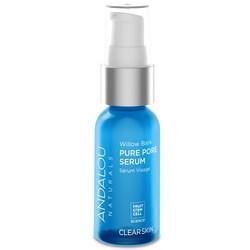 Andalou Naturals Clear Skin Pure Pore Serum