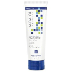 Andalou Naturals Style Cream