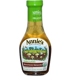 Annies Homegrown Dressing