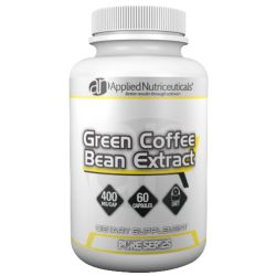 Applied Nutriceuticals Green Coffee Bean Extract