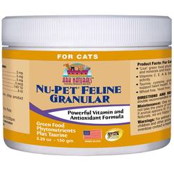 Ark Naturals Nu-Pet Feline Antioxidant