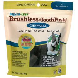 Ark Naturals Breath-less Brushless Toothpaste
