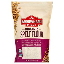 Arrowhead Mills Spelt Flour