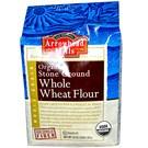 Arrowhead Mills Organic Stone Ground Whole Wheat Flour