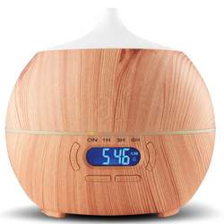 Art Naturals Bluetooth Oil Diffuser