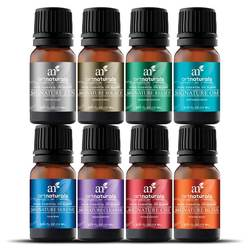 Art Naturals Top 8 Blend Set