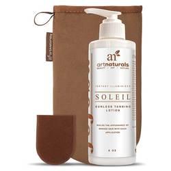 Art Naturals Soleil Sunless Tanning Kit