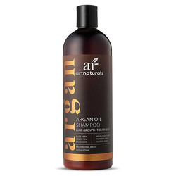 Art Naturals Argan Oil Hair Growth Shampoo