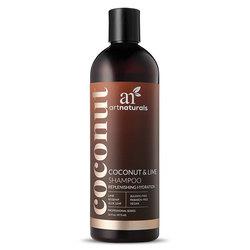 Art Naturals Coconut  Lime Shampoo