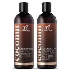 Art Naturals Coconut  Lime Shampoo  Conditioner Duo