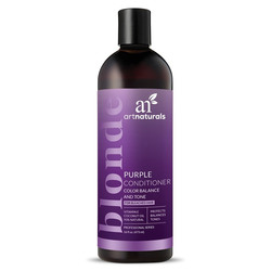 Art Naturals Purple Conditioner