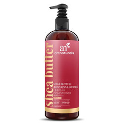 Art Naturals Shea Butter- Avocado  Lyche Leave-In Conditioner