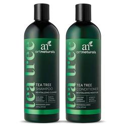 Art Naturals Tea Tree Shampoo  Conditioner Duo