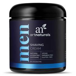 Art Naturals Shaving Cream