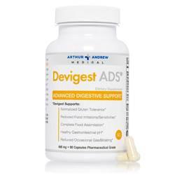 Arthur Andrew Medical Devigest ADS