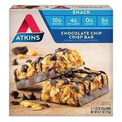 Atkins Day Break Bar