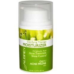 Aubrey Organics Clarifying Therapy Moisturizer