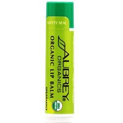 Aubrey Organics Organic Lip Balm
