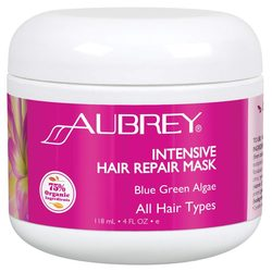 Aubrey Organics Intensive Hair Repair Mask