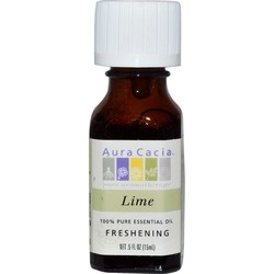 Aura Cacia Pure Essential Oil