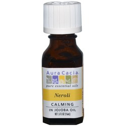 Aura Cacia Essential Oil in Jojoba Oil
