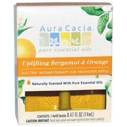 Aura Cacia Electric Air Freshener Refill