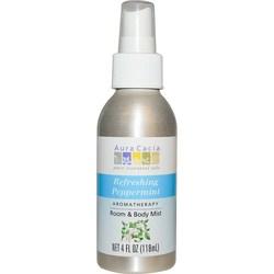 Aura Cacia Aromatherapy Room  Body Mist