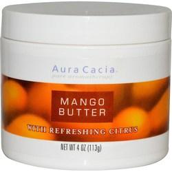 Aura Cacia Body Butter