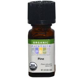 Aura Cacia Organic Essential Oil