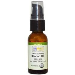 Aura Cacia Organic Baobab Oil