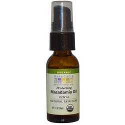 Aura Cacia Organic Skin Care Oil