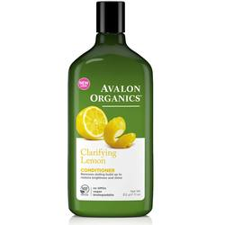 Avalon Organics Conditioner