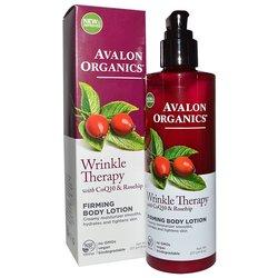 Avalon Organics CoQ10 Ultimate Firming Lotion