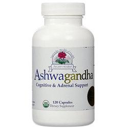 Ayush Herbs Ashwagandha