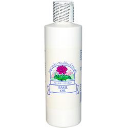 Ayush Herbs Basil Oil