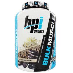 BPI Bulk Muscle Anabolic Mass Gainer