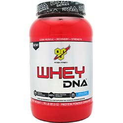 BSN Whey DNA Series