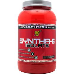 BSN Syntha-6 Isolate