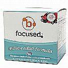 B Focused Mellow Adult