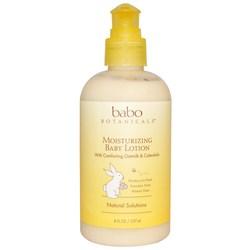 Babo Botanicals Baby Lotion
